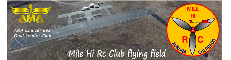 Mile Hi R/C Flying Club